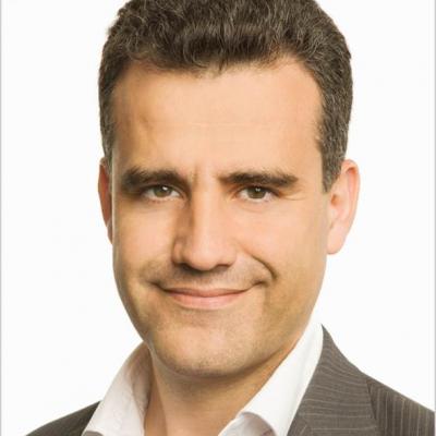 Javier Campos Zabala