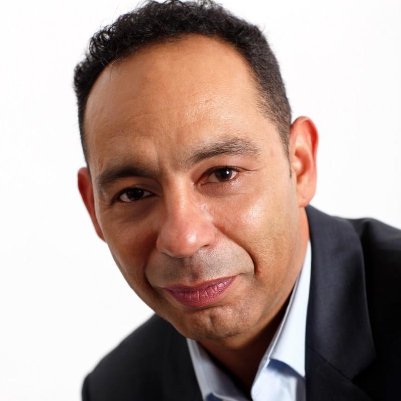 Samir Boualla